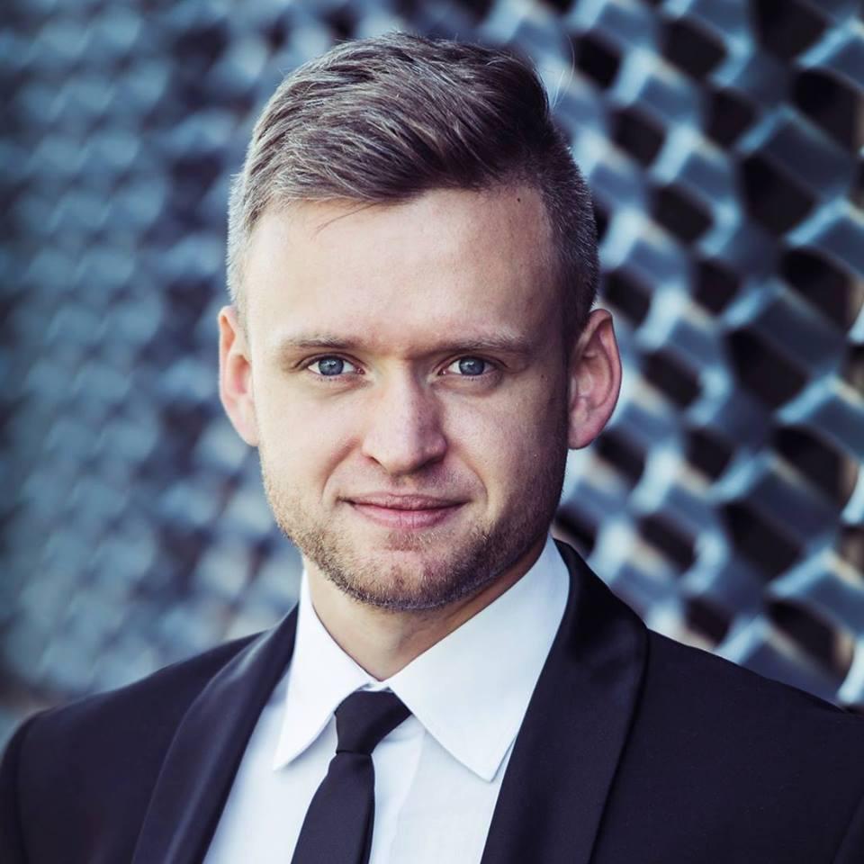 Adam Przemyk – Współzałożyciel Klubów Przedsiębiorczości