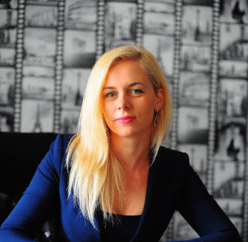Magdalena Radecka