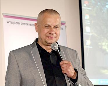 Marek Klamut